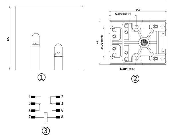 rel u00e9 electromagn u00e9tico de potencia nnc71f